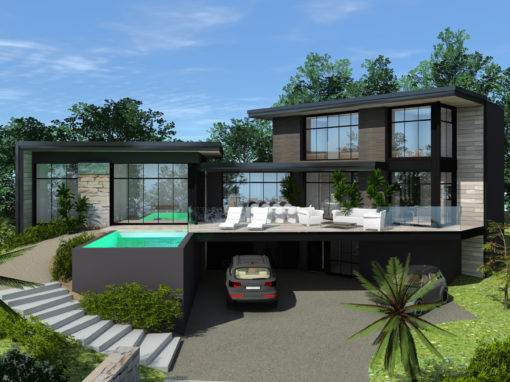 maison d'architecte brest guipavas 1