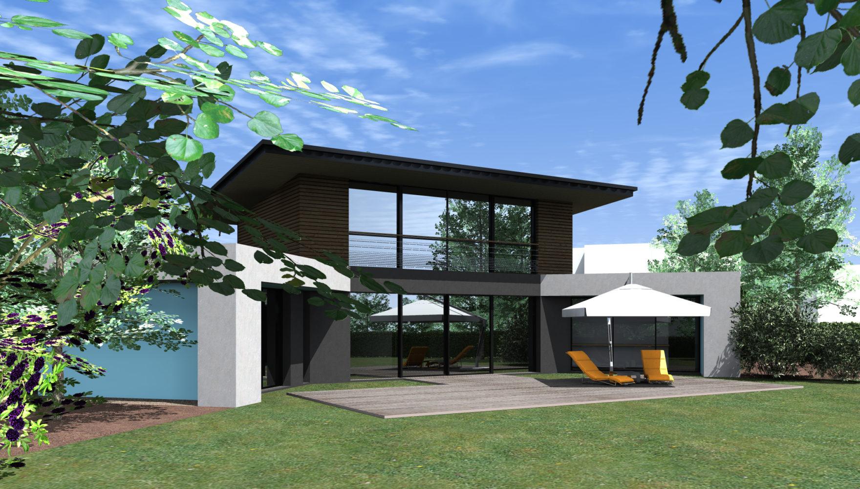 maison-design-Concarneau-architecte