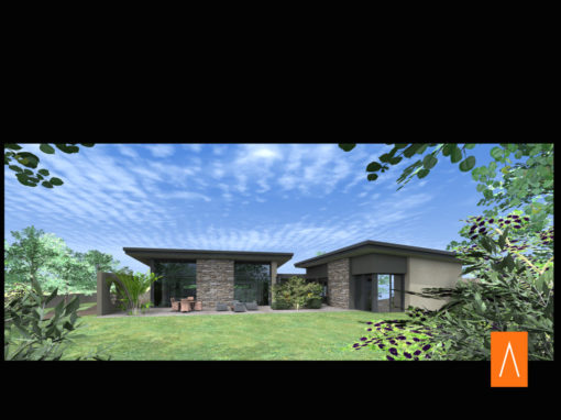 maison individuelle 1