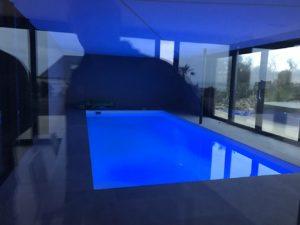 piscine maison d'architecte 2